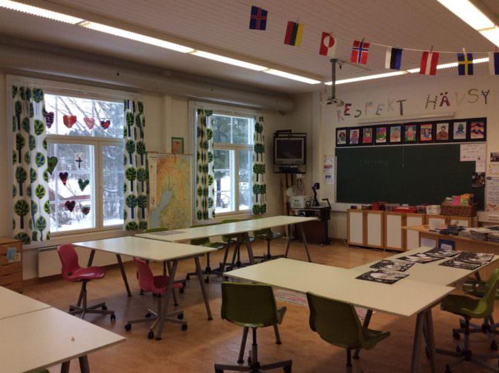 Koskenkylän Koulu