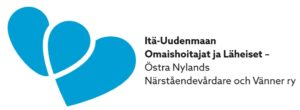 Närståendevårdarnas logo