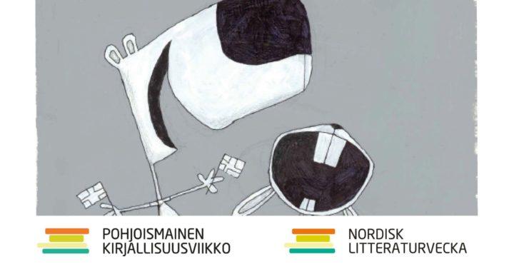 Kuva Pohjoismainen kirjallisuusviikko