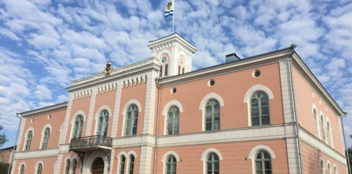 Raatihuone Rådhuset