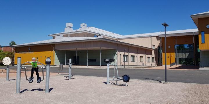 Lovisavikensskola