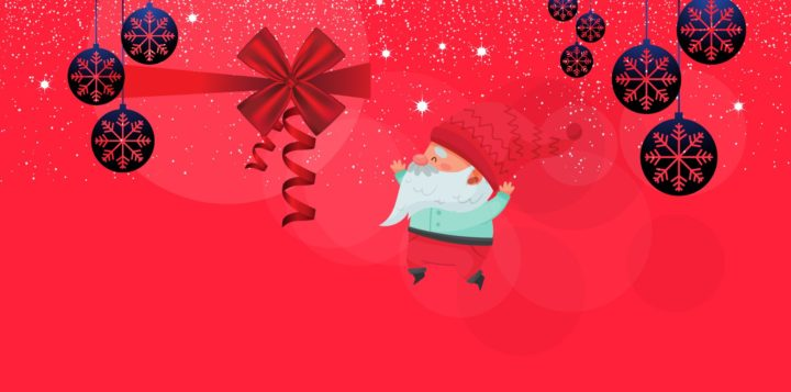 Joulupostia julpost