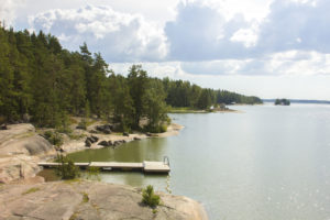 Hopom järvi