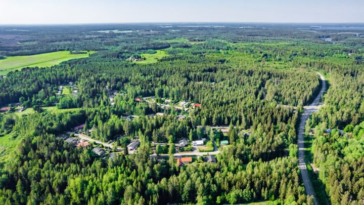 Petjärvi